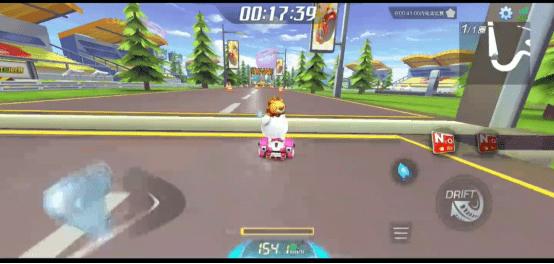 跑跑卡丁车官方竞速版L1驾照怎么考 L1驾照考试攻略大