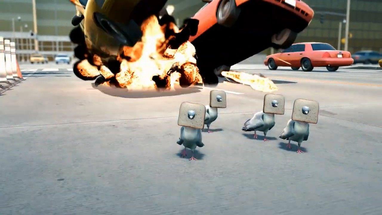 野生鸽子模拟器3d中文破解版下载图片4
