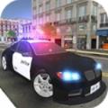真实警车模拟器游戏