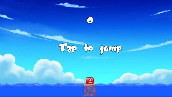 艰难的生活跳跃果冻游戏图4