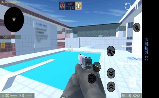 穿越火线枪战王者手枪游戏官方网站下载正版apk图片2