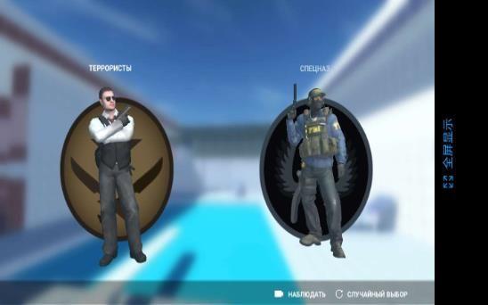 穿越火线枪战王者手枪游戏官方网站下载正版apk图片3
