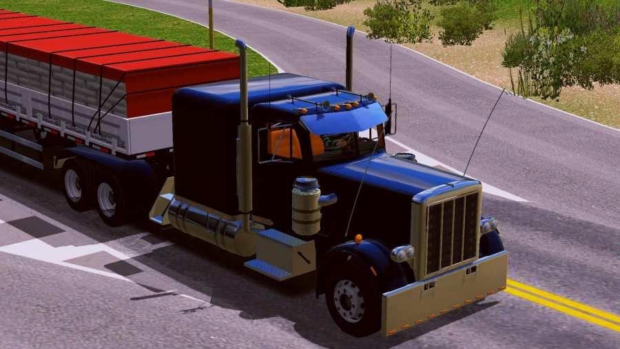 世界卡车驾驶模拟器1.097联机汉化破解版下载图片2