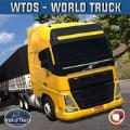 世界卡车驾驶模拟器1.083破解版