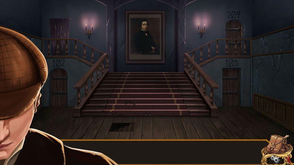 雾岛之谜1.0最新苹果游戏下载图片1