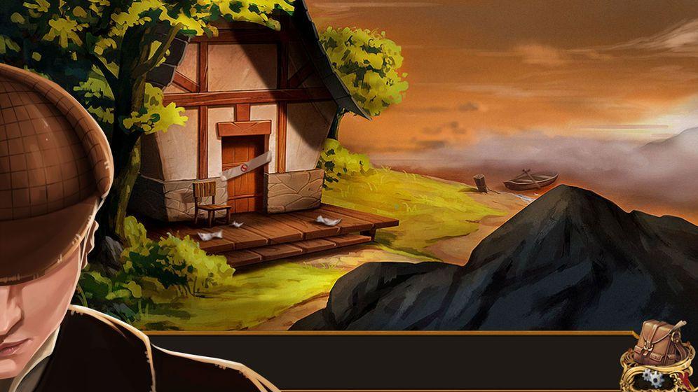 雾岛之谜1.0最新苹果游戏下载图片3