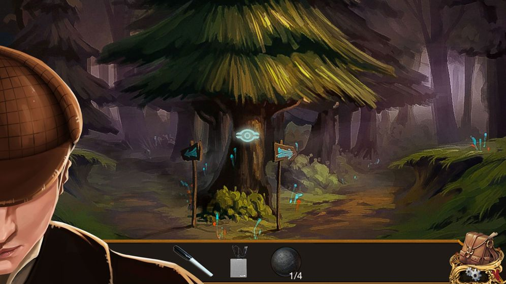 雾岛之谜1.0最新苹果游戏下载图片2