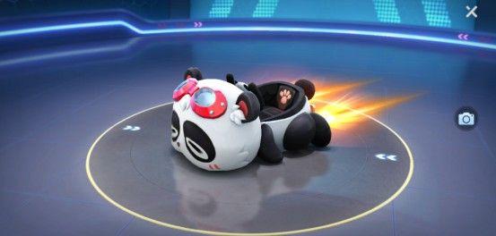 跑跑卡丁车手游熊猫车怎么加点?熊猫车加点强化评测攻略[视频][多图]图片1