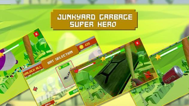 垃圾超人中文游戏修改版下载图片3