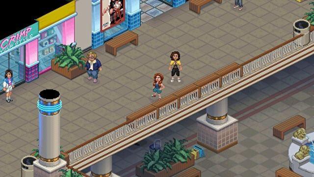 怪奇物语3 The Game游戏官方中文版图片3