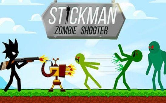 斯蒂克曼僵尸射手官方最新安卓版图片1