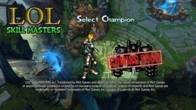 探险家伊泽瑞尔游戏安卓手机版下载图片1