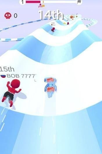 滑梯弯道超车抖音游戏最新版图片3