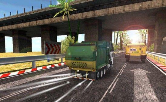 城市清洁保卫战游戏安卓版下载图片1