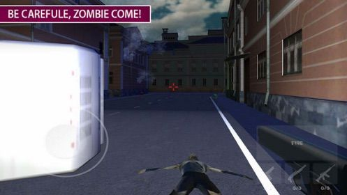 Zombie Target中文游戏下载图片2