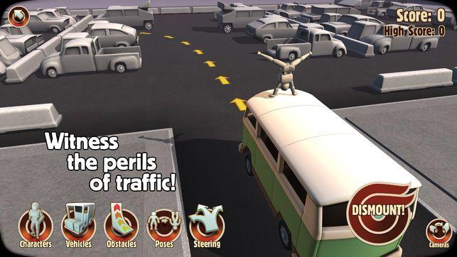 BeamNG车祸模拟器2手机游戏修改版中文下载图片2