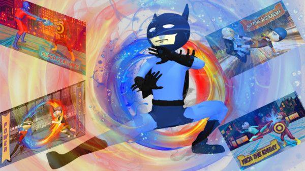 火柴人战士环形战斗游戏官方正式版下载图片3