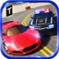 警察追逐冒险模拟3D游戏