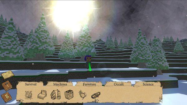 边缘星球游戏最新完整版下载图片2