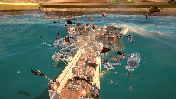 Sea of Craft游戏官方正式版下载图片3