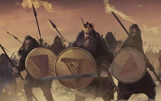 全面战争传奇特洛伊官网免费中文版下载 Total War Saga Troy图片3