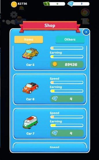 赛车大亨汽车组合游戏安卓版官方下载图片2