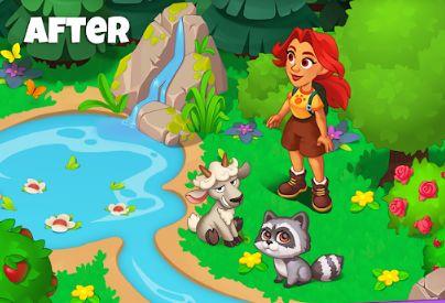 闪耀救援游戏官方正式版下载(Rescue Sparkle)图片1