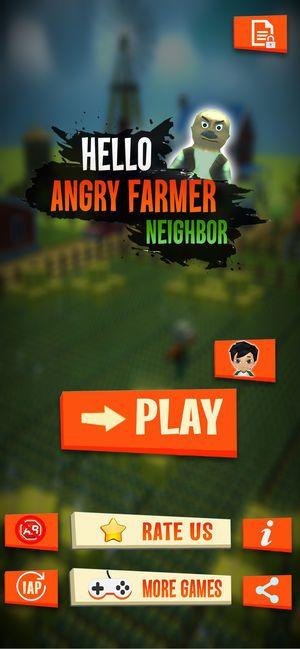 你好愤怒的邻居迷宫游戏中文汉化版下载图片3