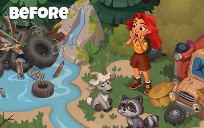 闪耀救援游戏官方正式版下载(Rescue Sparkle)图片3