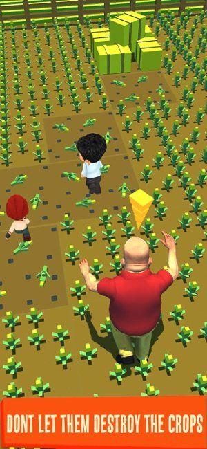 你好愤怒的邻居迷宫游戏中文汉化版下载图片2