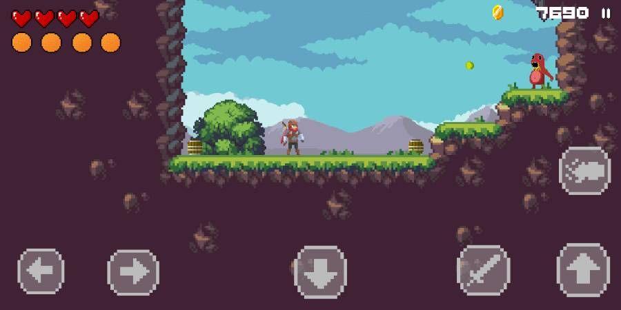 力量之剑游戏官方正式版下载(Mighty Sword)图片4