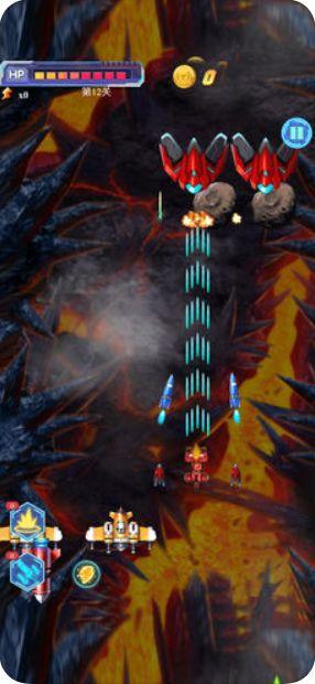 神兽金刚之天神归来游戏官方最新版下载图片4