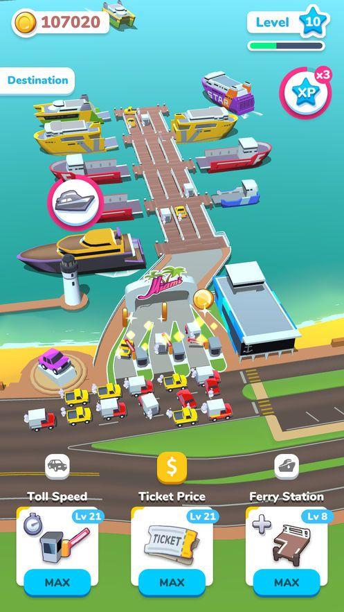 FerryIdle中文版图5