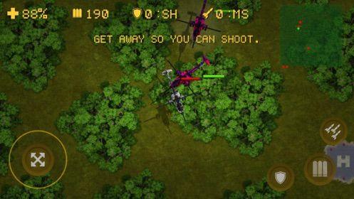Fighter1V5游戏最新版安卓下载图片4