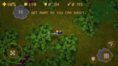 Fighter1V5游戏最新版安卓下载图片1