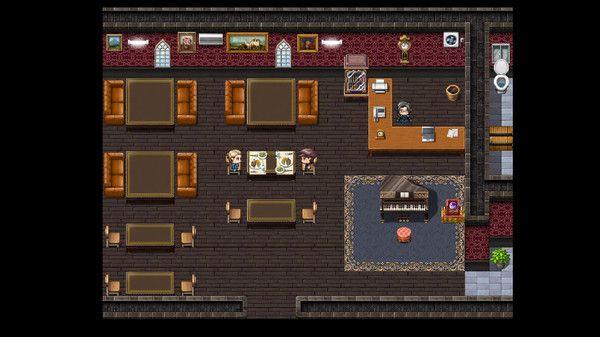 寻书人游戏官方正式版下载图片1