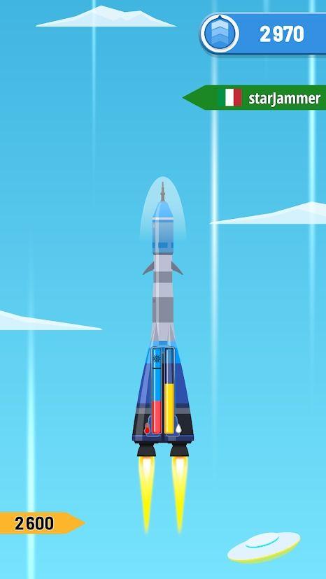 Rocket Sky中文最新版下载图片4