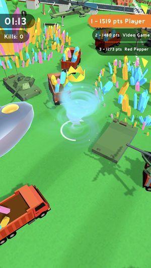 台风利奇马模拟器手机版游戏下载安装图5: