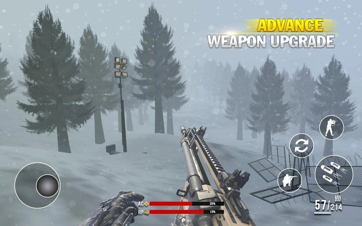 雪地战场游戏正式版下载图5: