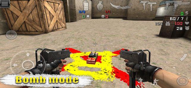 特种部队小组2中文版游戏新版下载图1: