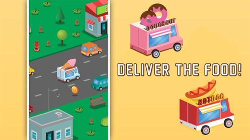 FoodTruck食品卡车中文版图3