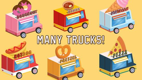 FoodTruck食品卡车中文版图4
