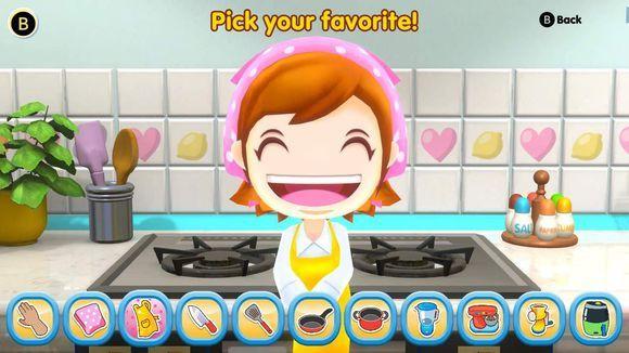 料理妈妈料理之星游戏安卓版下载图片2