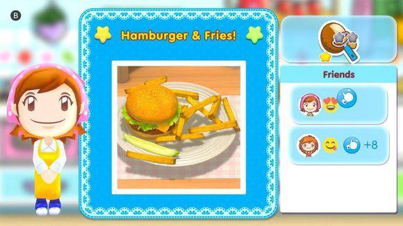 料理妈妈料理之星游戏安卓版下载图片3