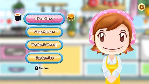 料理妈妈料理之星游戏安卓版下载图片1