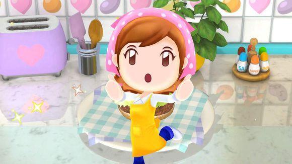 料理妈妈料理之星游戏安卓版下载图片4