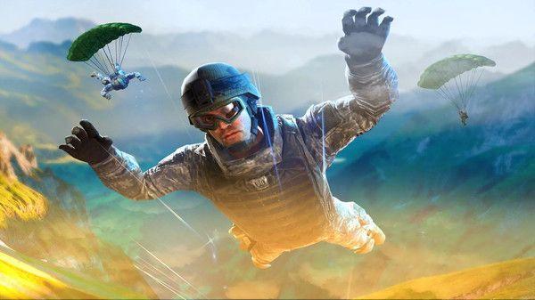 火线战场游戏安卓版下载图片1
