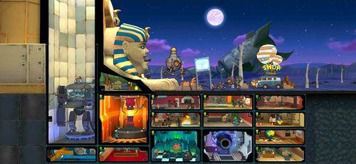 荒野领主游戏官方最新版下载图片3