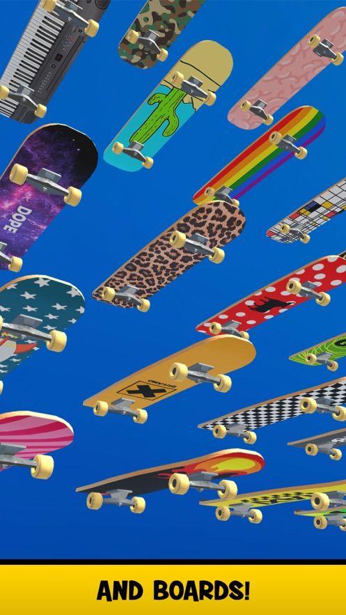 SkateBoardGuy破解版图5