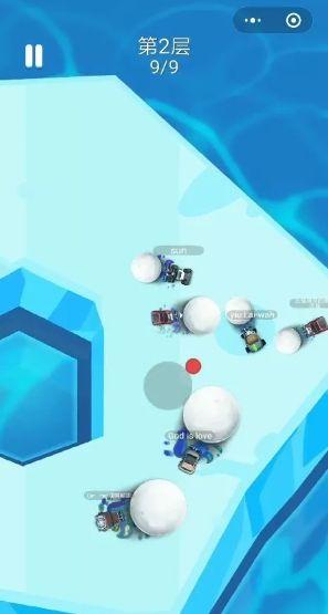 全民怼雪球小程序手机版图片3